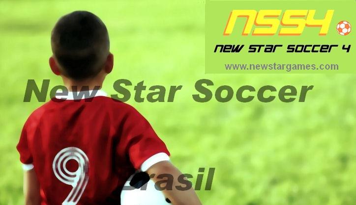 New Star Soccer 4 Brasil