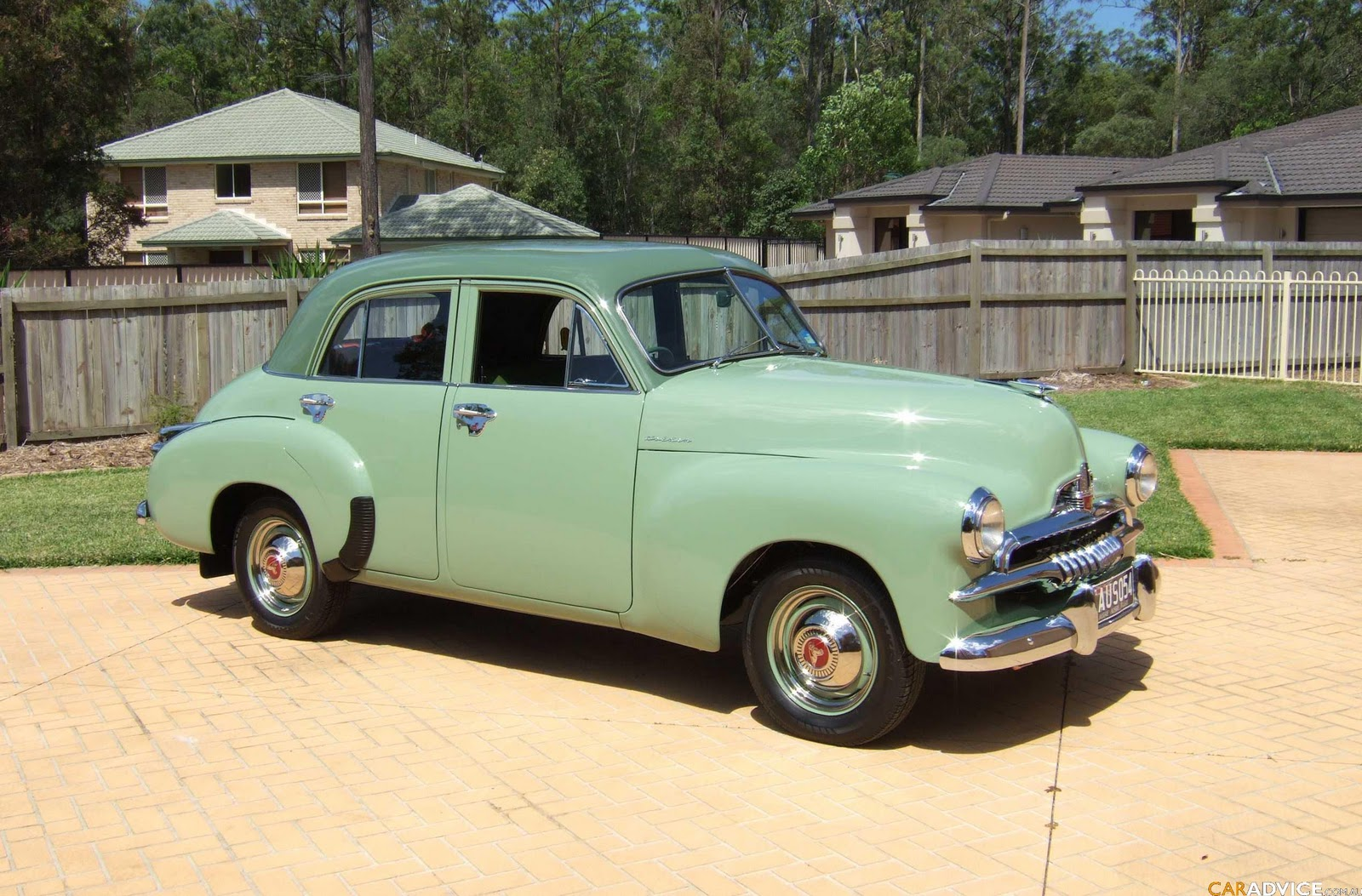 Custom cars of the 1950 39 s 1950s 1960s nostalgia by for Holden motor cars australia