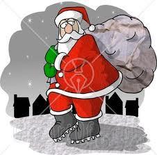 Kata-kata Hari Natal dan Tahun Baru Bahasa Inggris
