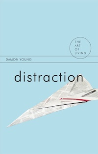 Distraction (UK/US Edition)