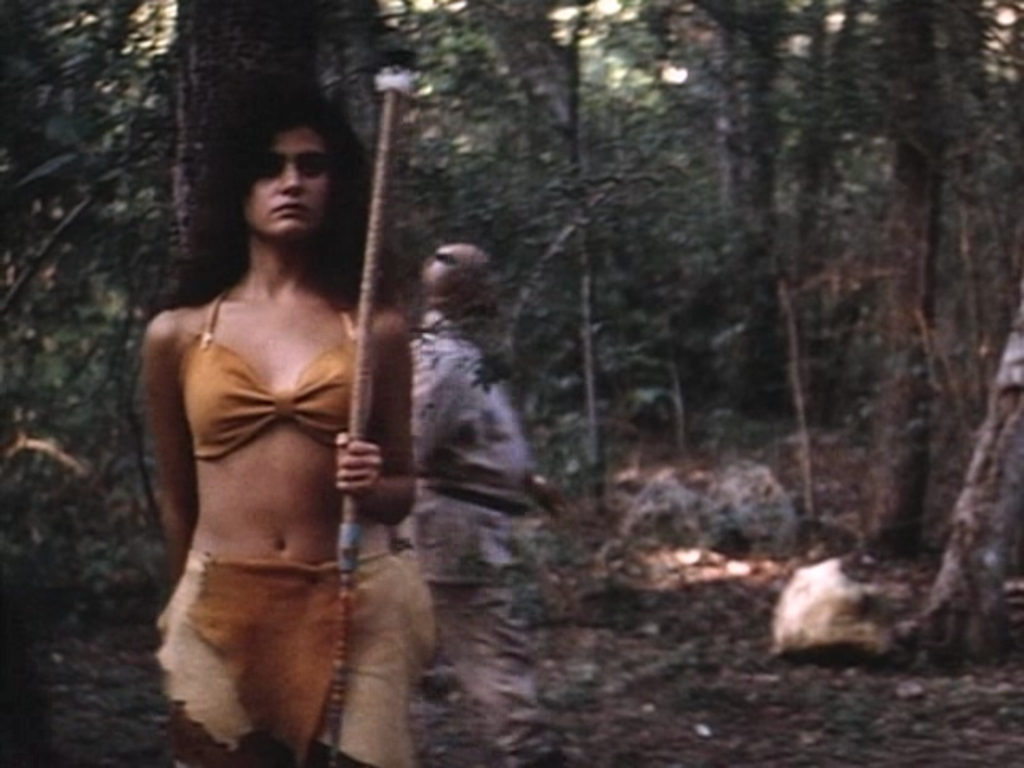 Jungle Man (1941) - Watch Download Free