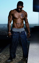 Nelly in the New Sean Jean ad