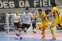 755facfe59 ... disputas da segunda fase da Liga Futsal 2010. Com isso