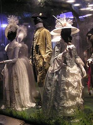gems studio period costume mannequins