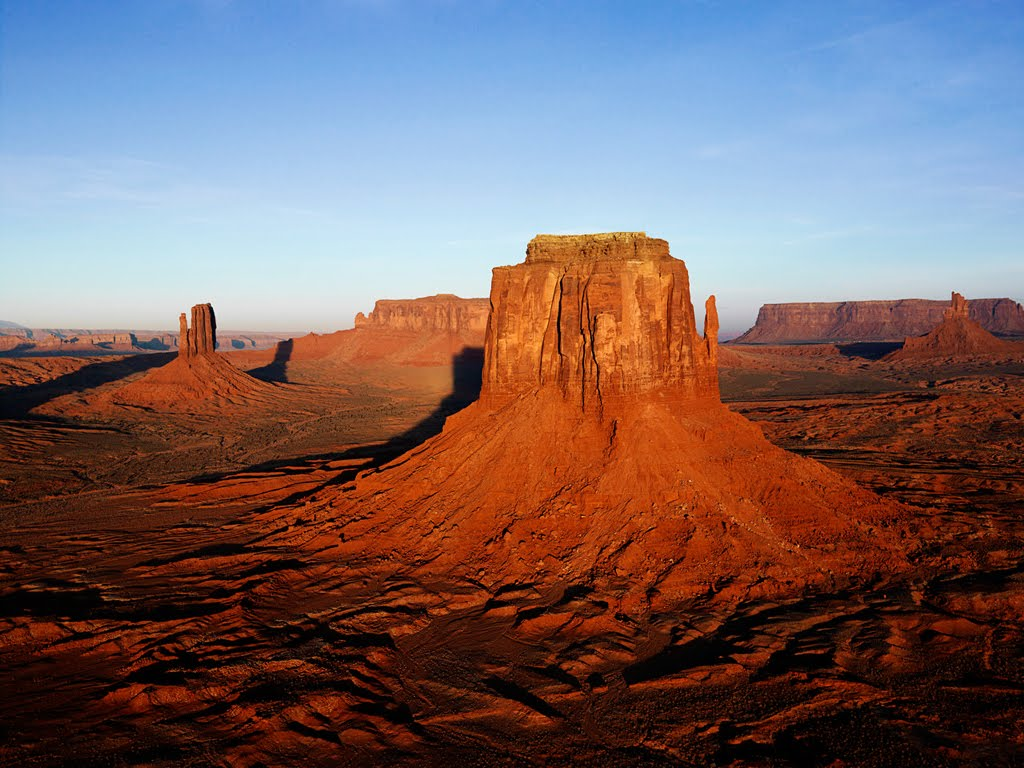 Desert Southwest Usa Natural Resources