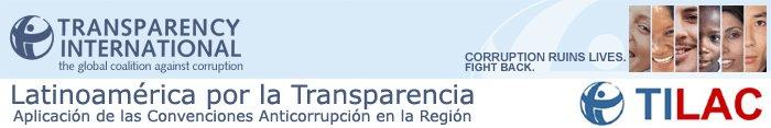 Latinoamérica por la Transparencia