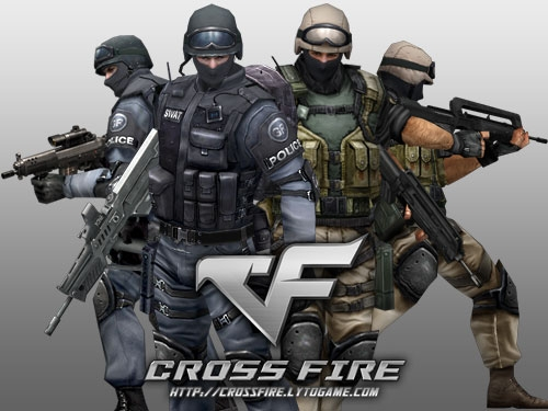CrossFire Indonesia