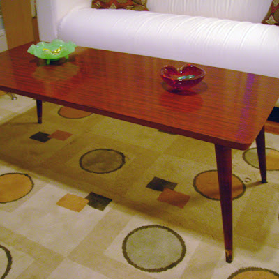 Cool Coffee Tables On Cool Craigslist Find 1950 S Coffee Table