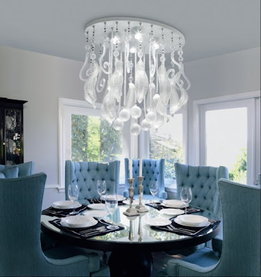 Discount Contemporary / Modern Chandeliers - Contemporary