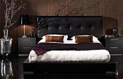Paradise Homes Contemporary Beds Design From BoConcept Bedroom - Boconcept bedroom furniture