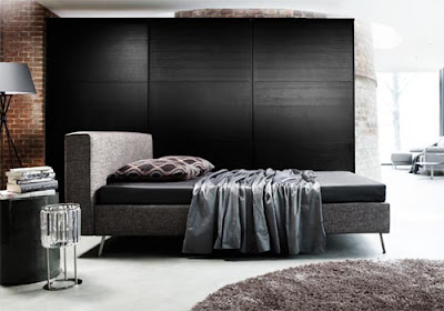 contemporary beds design from boconcept bedroom furniture. Black Bedroom Furniture Sets. Home Design Ideas