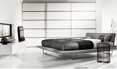 Bedroomfurniture  on Contemporary Beds Design From Boconcept Bedroom Furniture Collection