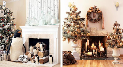 Christmas Decorations Ideas Indoor