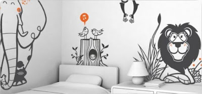 Children Room Decoration
