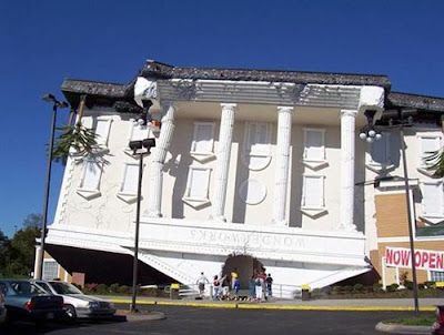 Wonderworks - Florida, United States