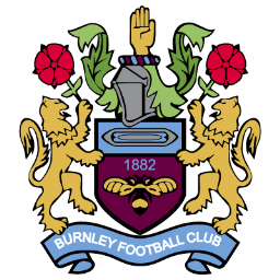 burnley fc logo Burnley FC Scheduling Coordinator Probably Not In Line for a Promotion Anytime Soon