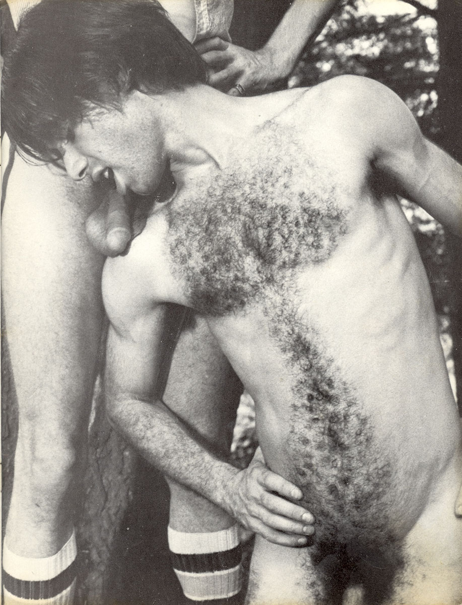Vintage Gay Men: Hot Vintage men