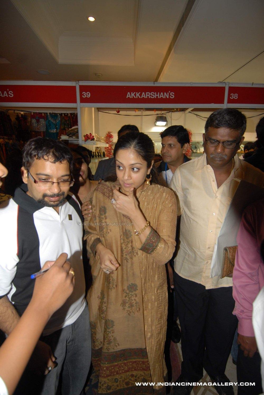 Jyothika Latest