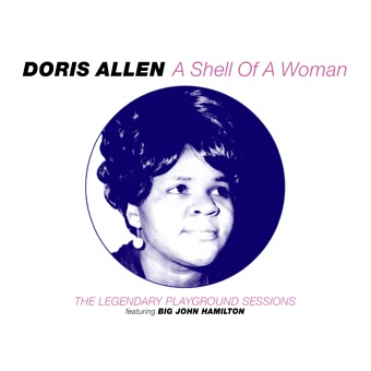 Doris Allen A Shell Of A Woman
