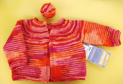 Free crochet pattern: Swing Set Cardigan, sweater for little girl