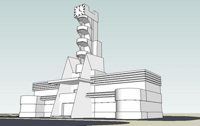 Noticias arquitectura blog argentina municipalidad de Noticias de arquitectura recientes