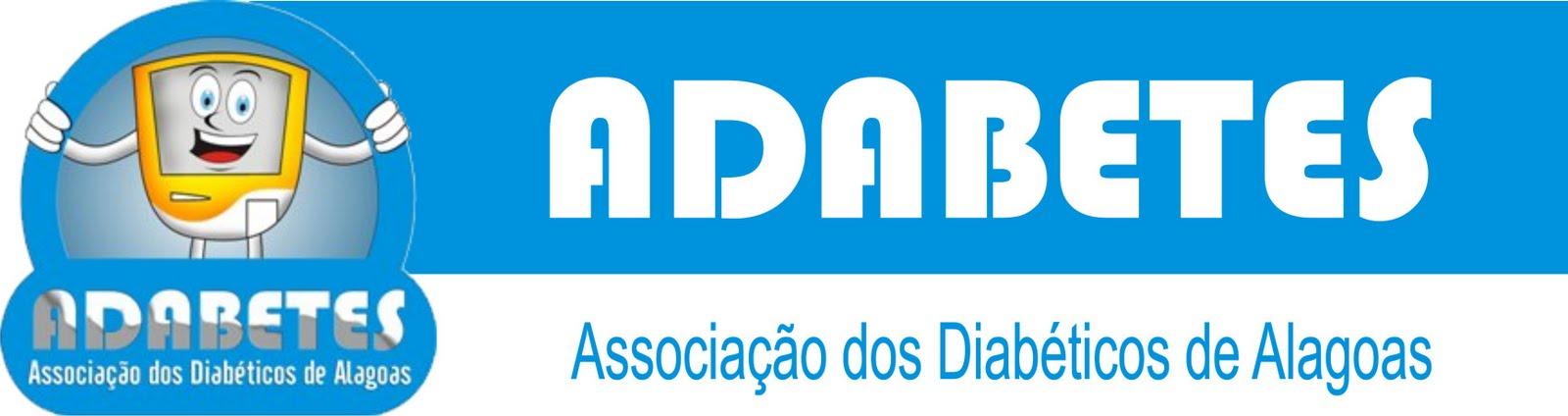 ADABETES - Associação dos Diabéticos de Alagoas