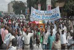 IN MEMORY OF TOM JULUNGA-FDC