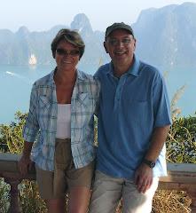 Steve & Mary