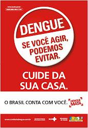 Combate a Dengue em Cambuquira