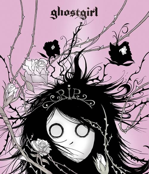 Ghostgirl, Tonya Hurley