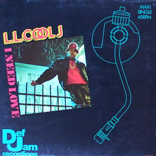 L.L Cool J. - I Need Love