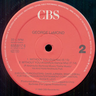 George Lamond - Without You