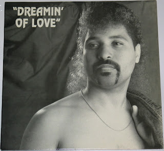 Stevie B - Dreaming Of Love [12'' Vinyl Lefrak-Moelis Records 1988]
