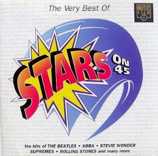 Stars On 45 - Disco 80's Medley