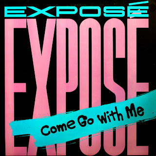 Exposé - Come Go With Me