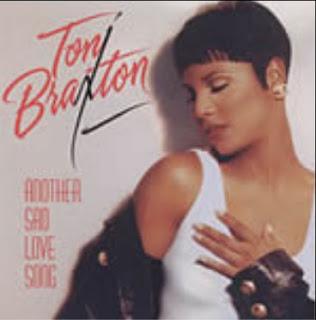 Toni Braxton - Another Sad Love Song [Maxi Single 1993]