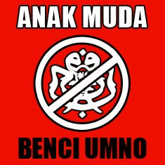 Tak Nak UMNO