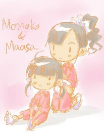 Momo&amp;Maasa