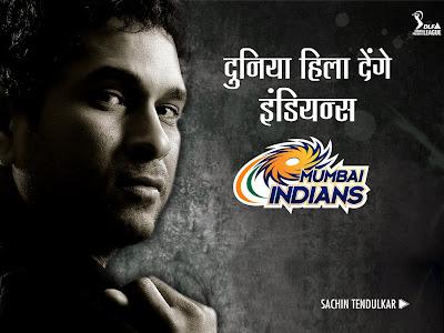 Sachin Tendulkar Profile