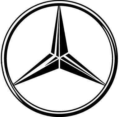 Symbols and logos mercedes benz logo photos for Mercedes benz symbol