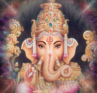 ganesha hindu god - photo #22