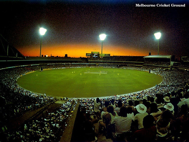Cricket Ground Wallpapers