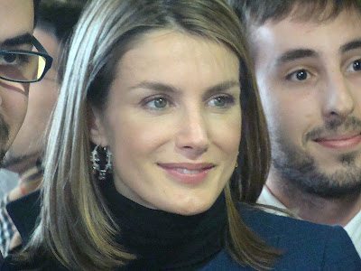 princess letizia of asturias. Princess of Asturias Letizia