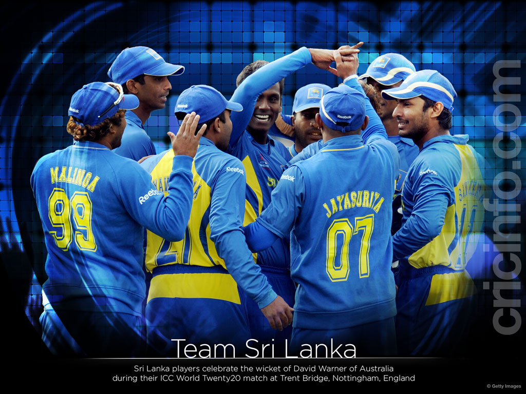 Sri Lanka Team Wallpapers · Subscribe to Cricket Wallpapers by Email