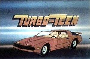 Turbo Teen Description Retro Junk
