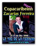 La voz de la ternura Zacarías Ferreira