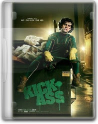 Download Filme Kick Ass Quebrando Tudo