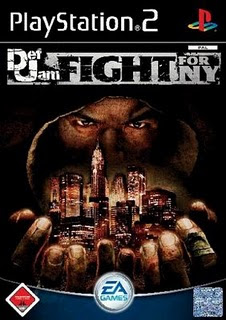Download Def Jam Fight For NY PS2