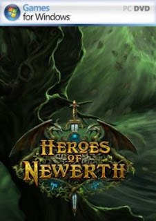 Download Heroes of Newerth PC