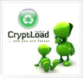 Download Cryptload 1.1.8 Downloads Sem Limites no Rapidshare
